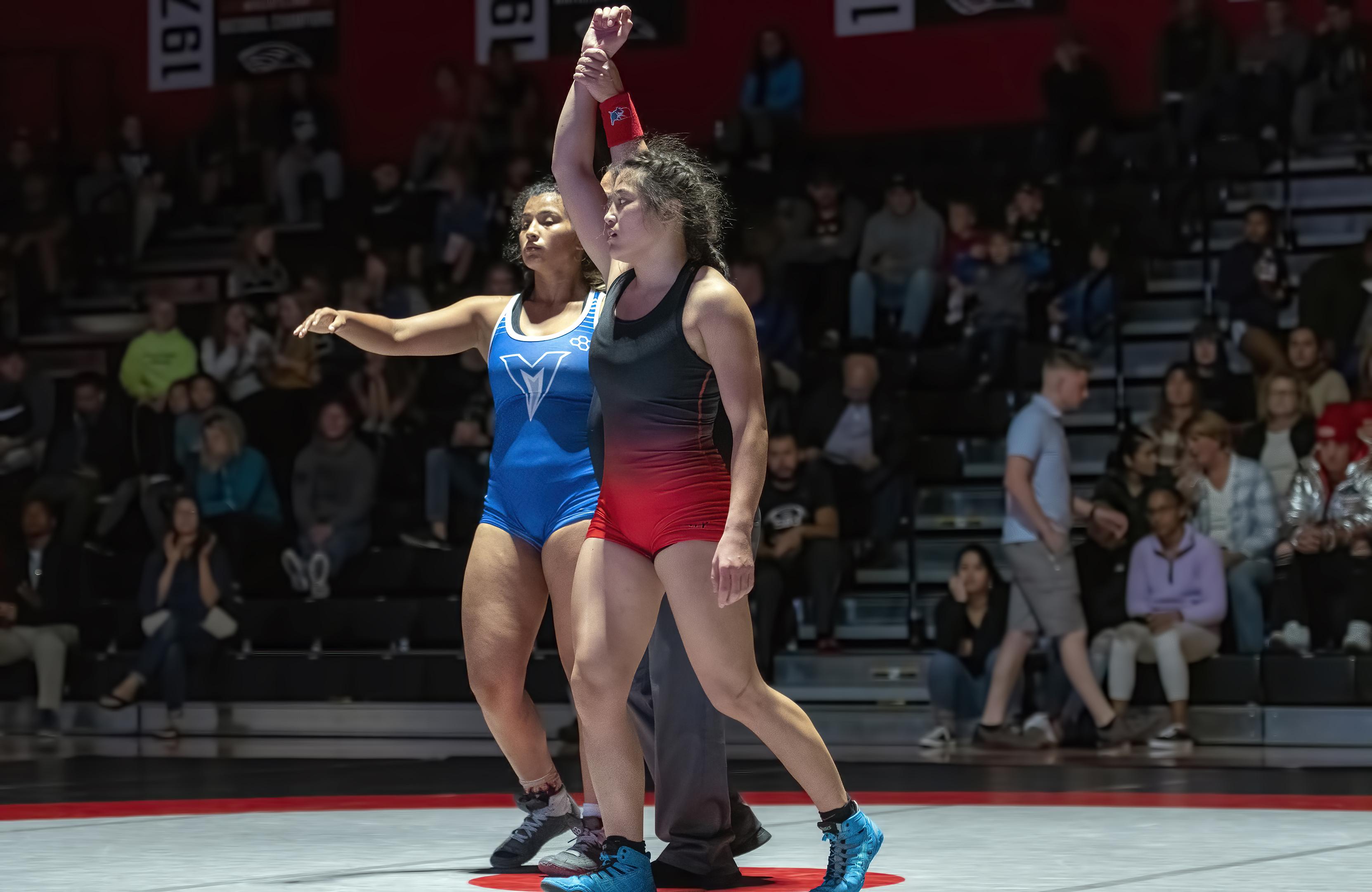sou womens wrestling sienna ramirez topaz denoise ai-denoise