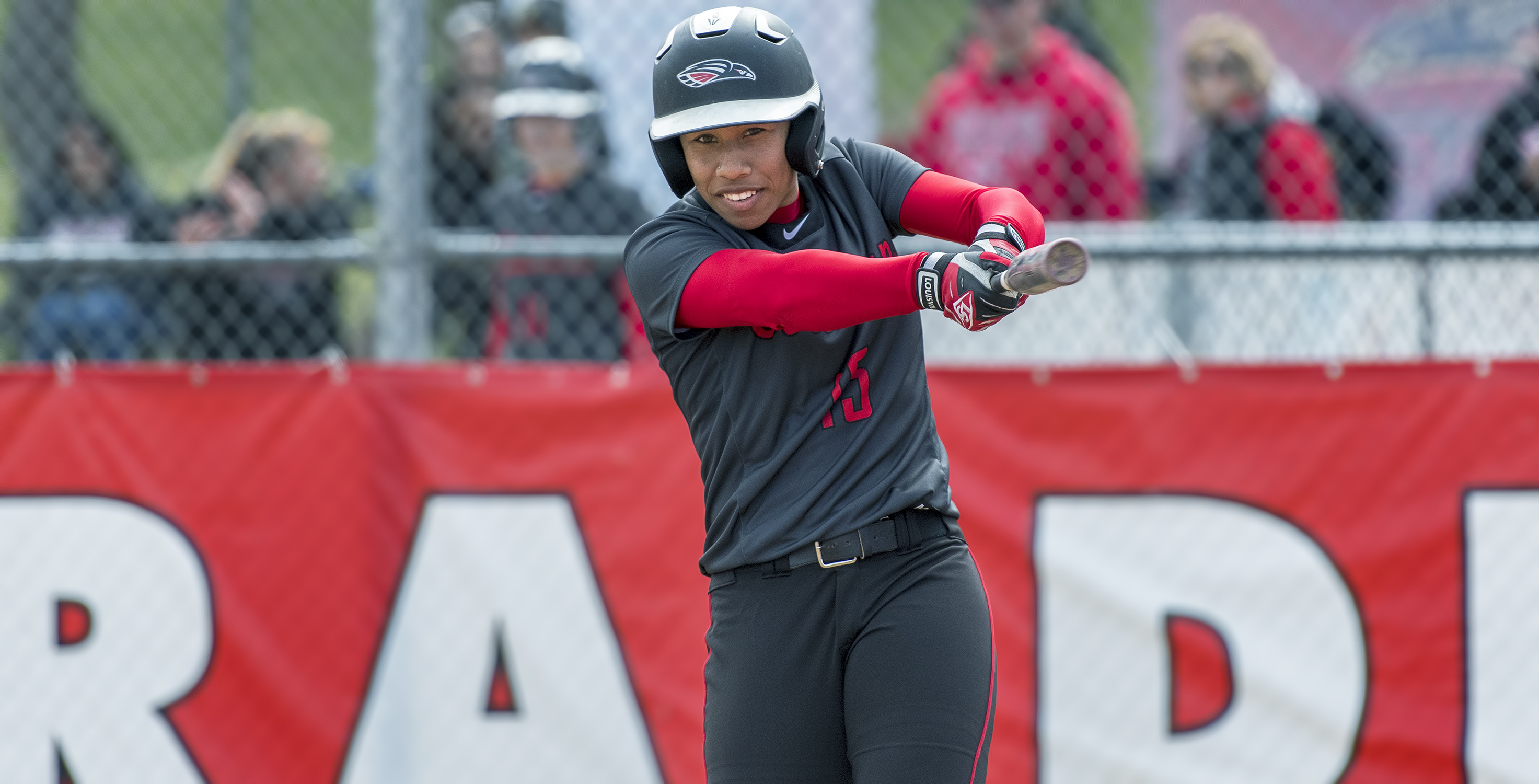 sou softball kayleen smith