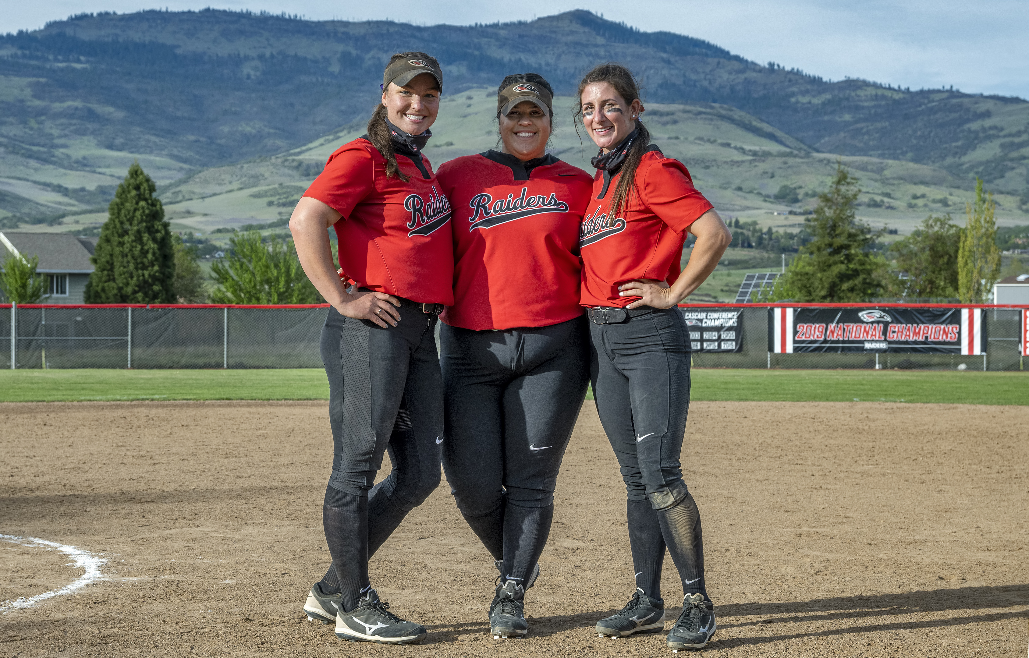 sou softball allie stines gabby sandoval lauren quirke