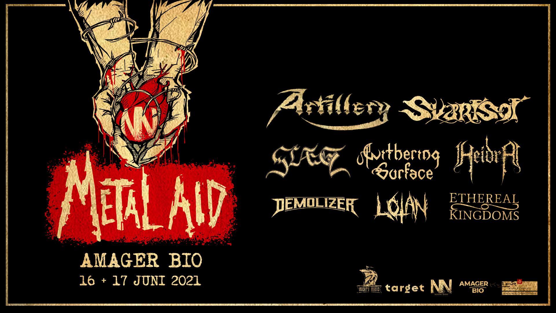 metal aid 2021