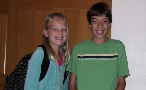Ellie & Ryan