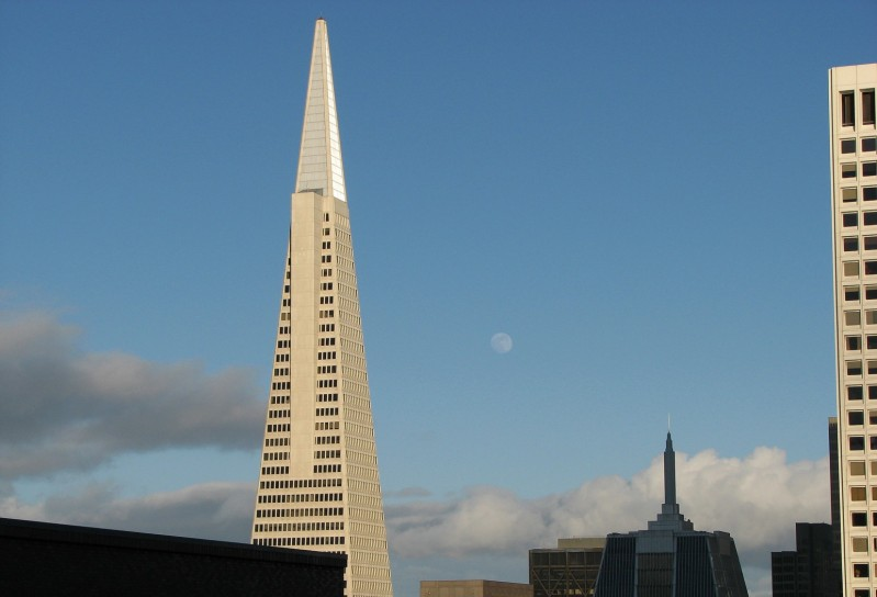 TransAmerica Building San Francisco