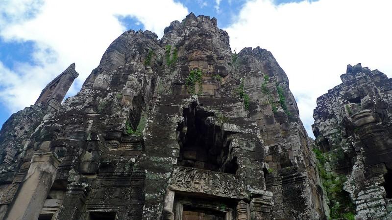 Camdoia Angkor Thom