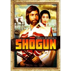 Shogun starring Richard Chamberlin