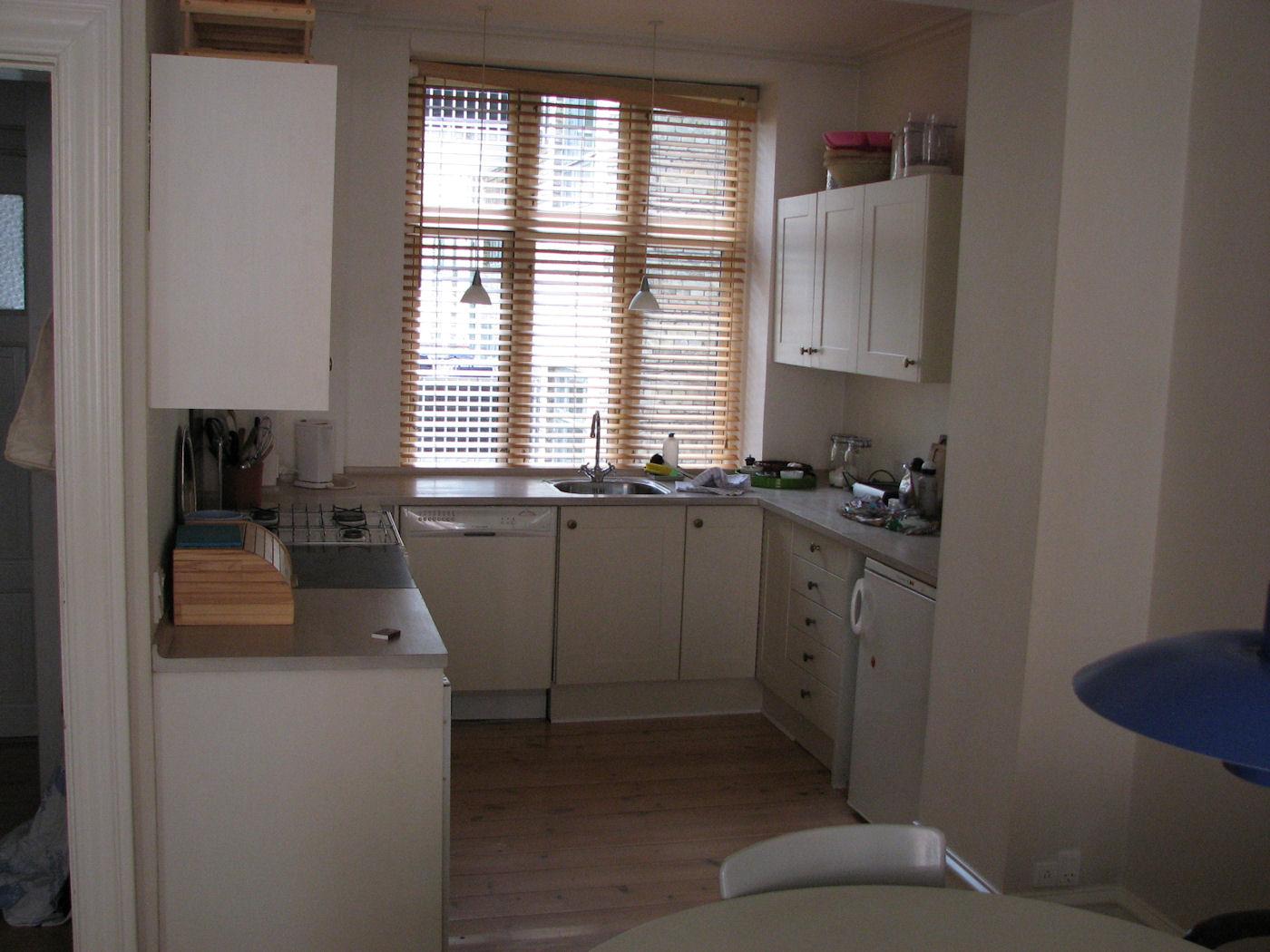 kitchen in copenhagen