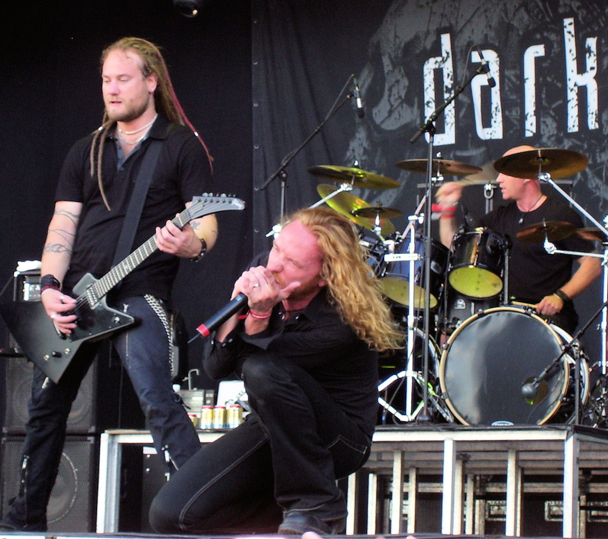 Gothenburg movement Dark Tranquility