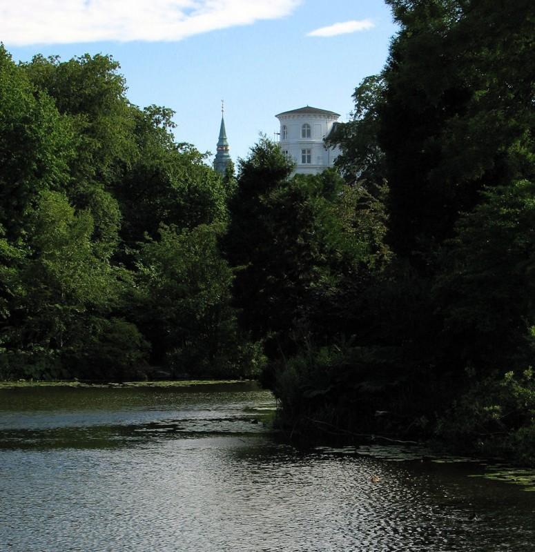 denmark nature