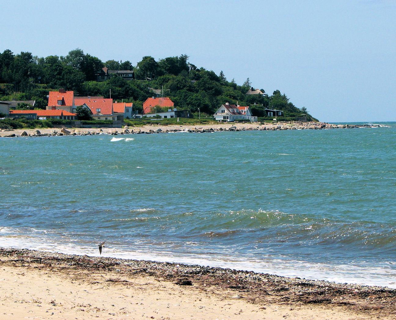 Kattegat Sea