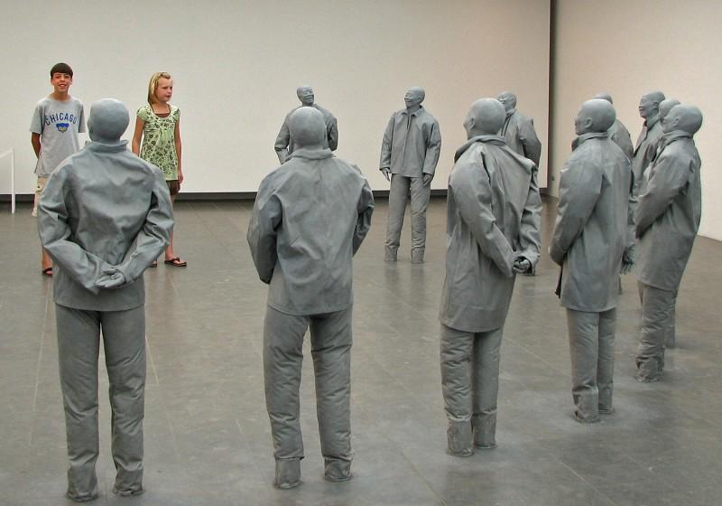 modern kunst denmark