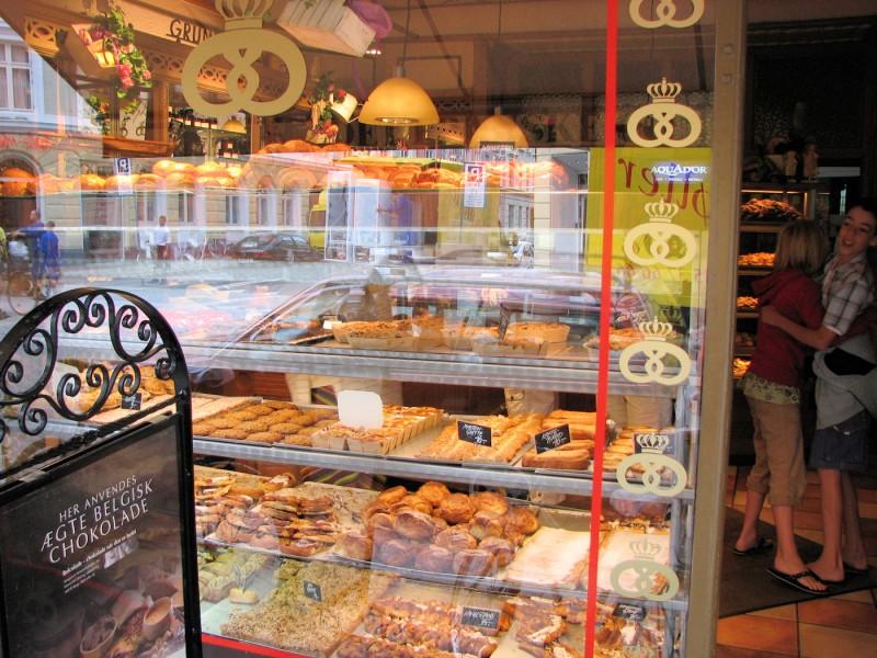 wienerbrod danish pastries copenhagen