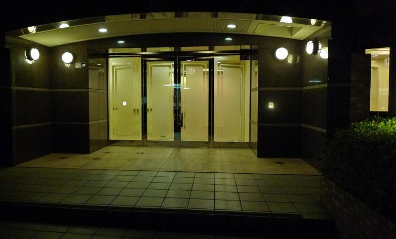 コート西早稲田 court nishi waseda apartment tokyo shinjuku-ku