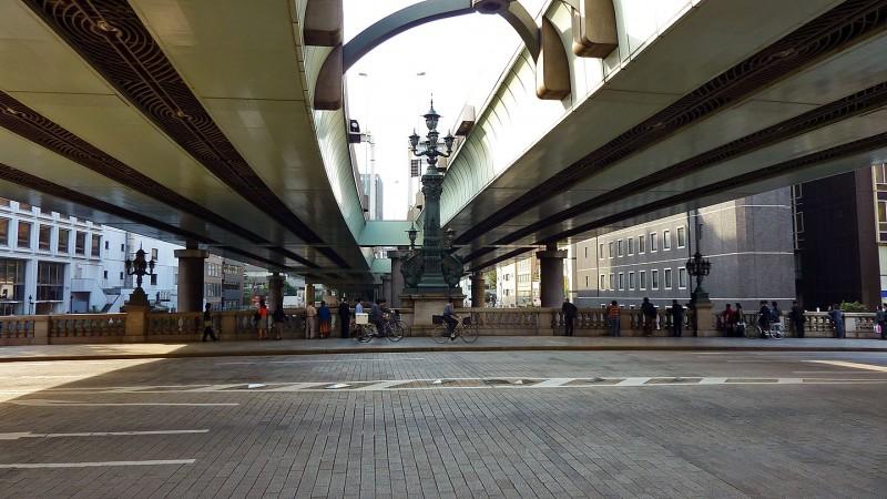 nihonbashi nihon bashi bridge japan tokyo