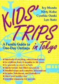 kids trips in tokyo