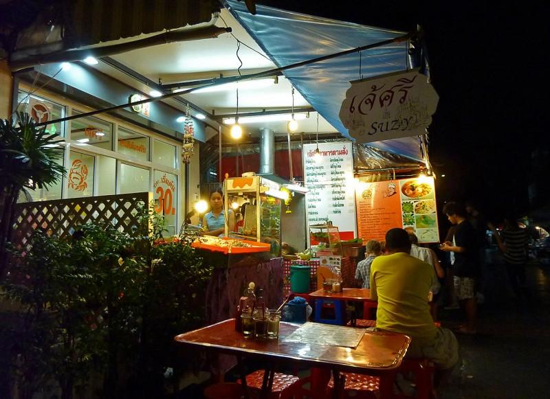 suzy thai restaurant bangkok