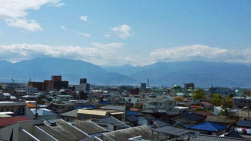 kofu city