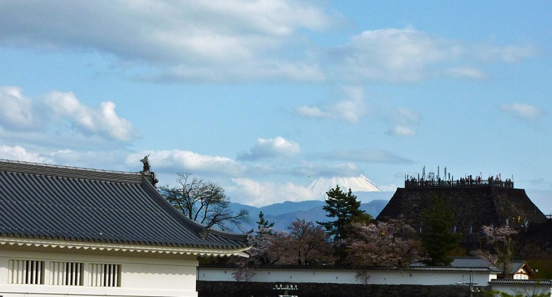 kofu shi yamanashi ken japan