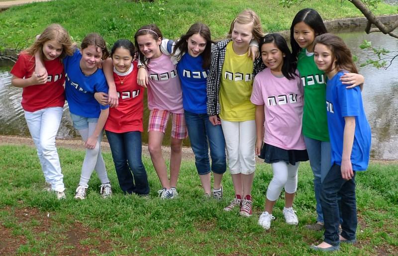 yoyogi park girls tshirts itunes tokyo harajuku japan