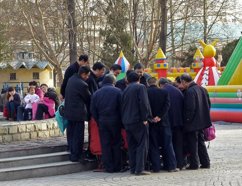zhengzhou henan province