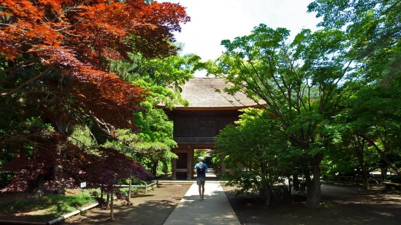 heirin-ji japan
