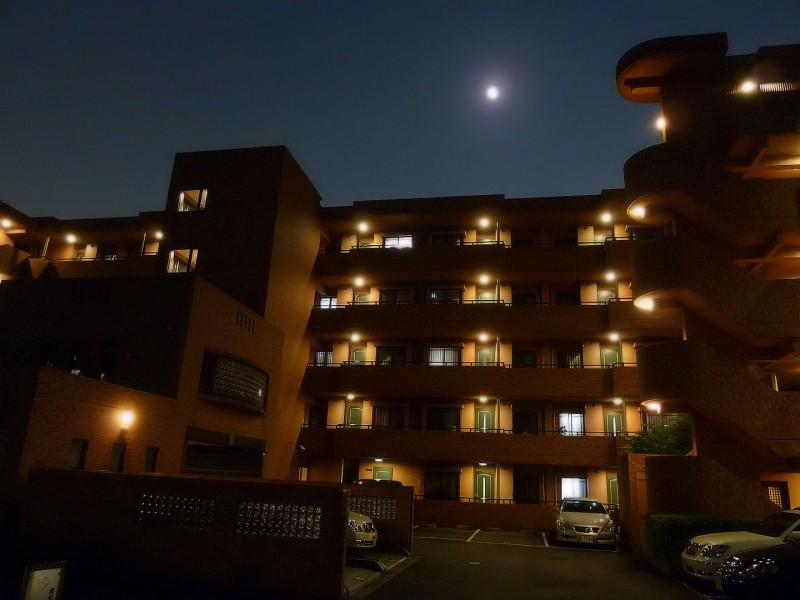 tokyo apartment japan