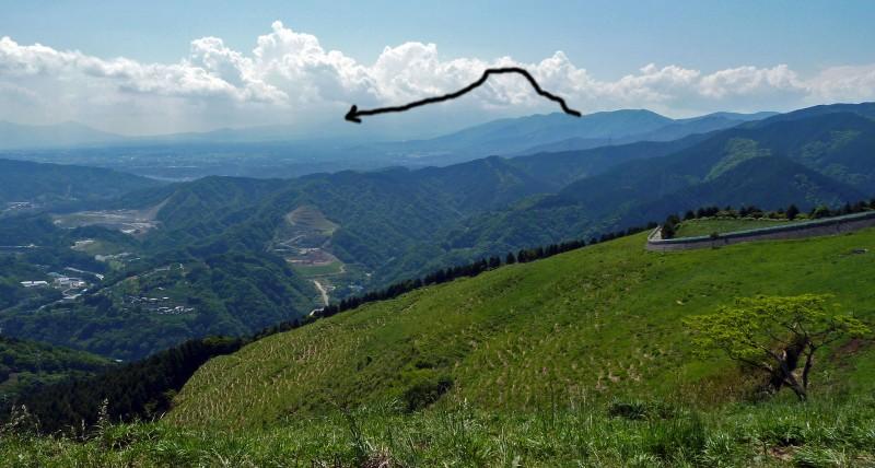 onoyama fujisan view
