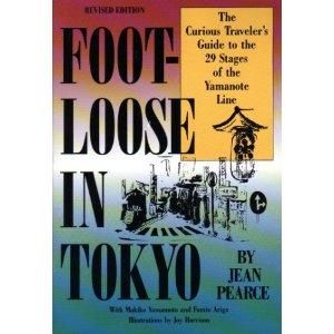 foot-loose in tokyo jean pearce