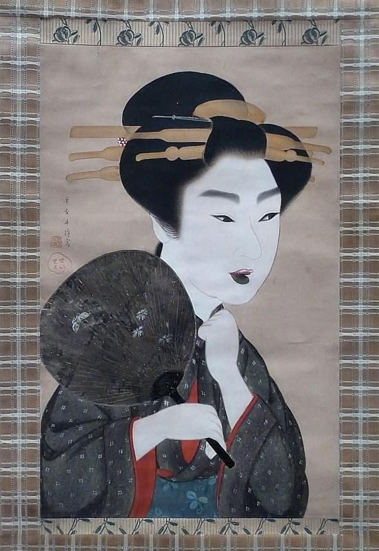 gion seitoku tokyo national museum