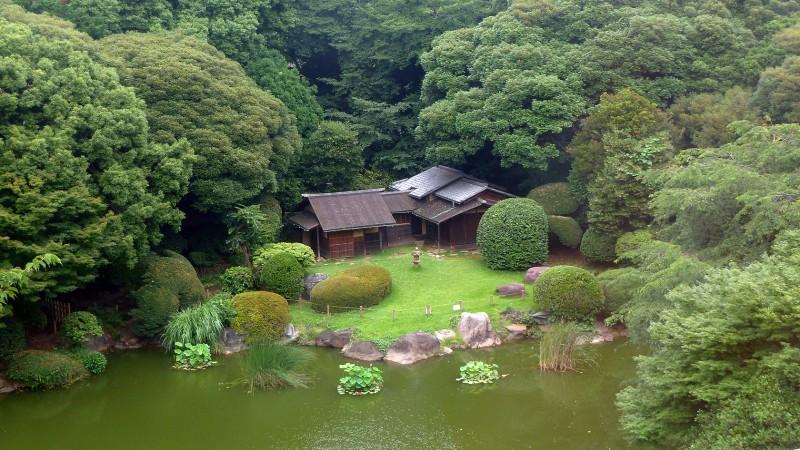 teahouse japanese