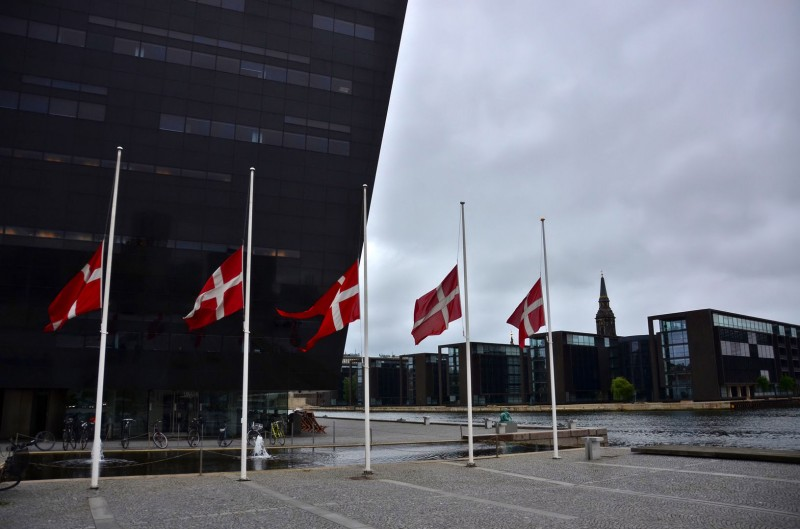 oslo norway tragedy copenhagen denmark