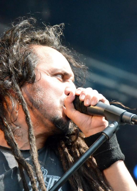Mark Osegueda singer