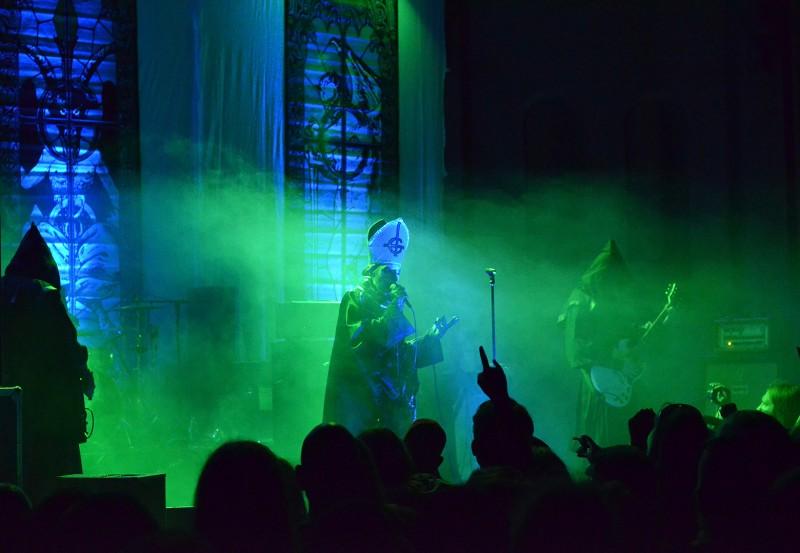 ghost stockholm sweden band