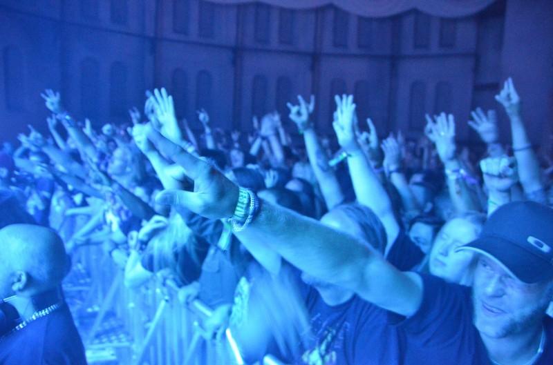 FKU getaway rock festival 2011