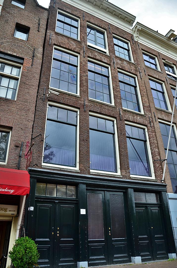 Anne Frank House « TravelJapanBlog.com