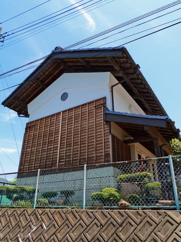 倉 meiji era storehouse warehouse