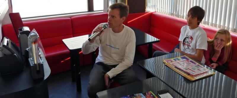 sing karaoke in japan