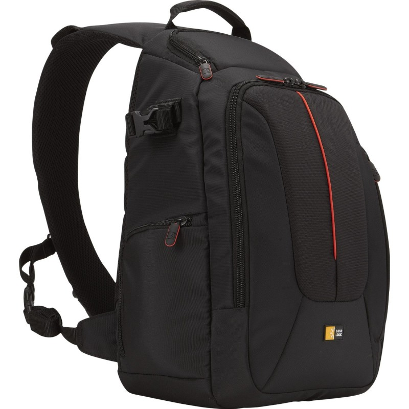 Case Logic DCB-308 SLR Camera Sling backpack nikon d7000 70-200