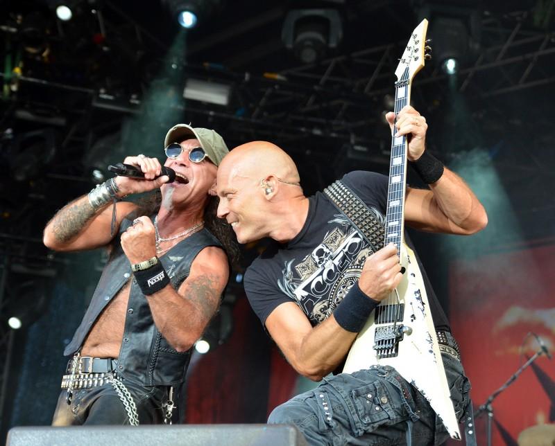 getaway rock festival sweden