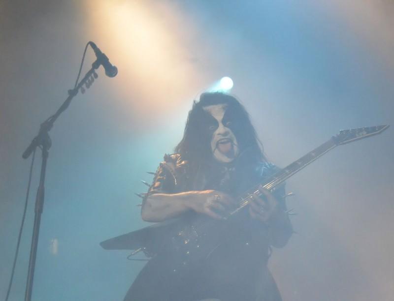 getaway rock festival immortal Abbath Doom Occulta