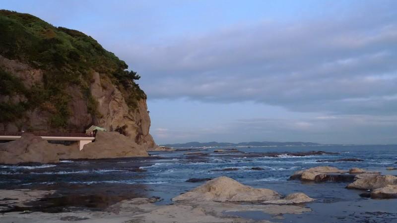 enoshima 江ノ島 japan