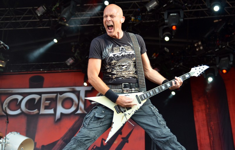accept german metal band