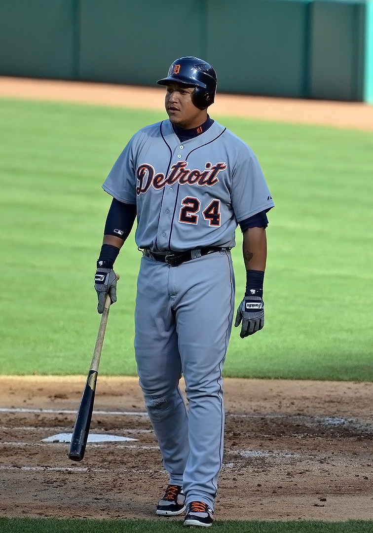 Mr. Triple Crown — Miguel Cabrera « TravelJapanBlog.com