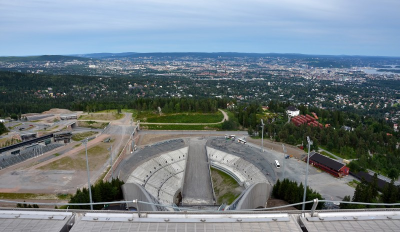 oslo norway panorama nikon d7000 18-200mm vr ii lens