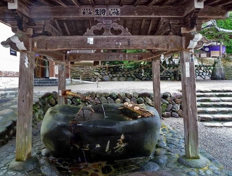 shirakawa hachiman jinja