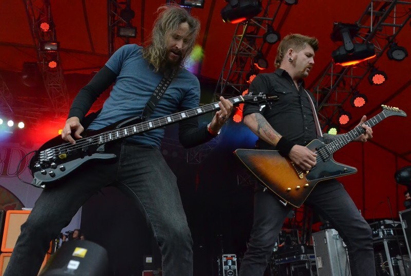mastodon roskilde festival monsters university