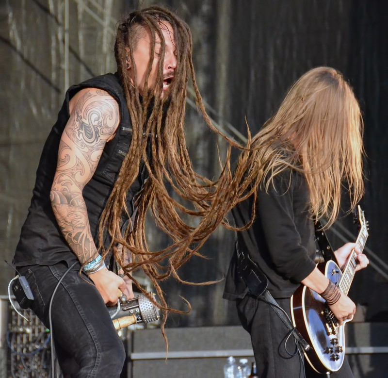 Tomi Joutsen amorphis getaway rock festival