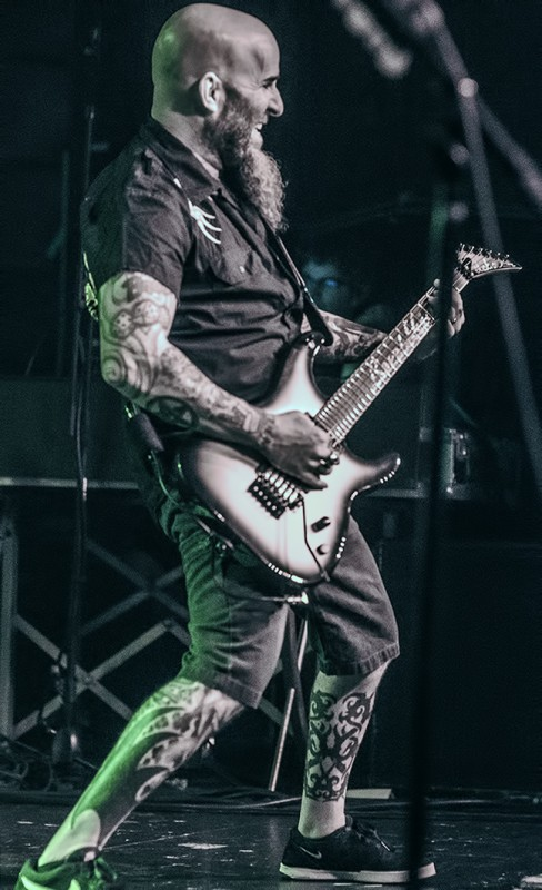 scott ian anthrax