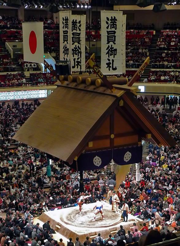 sumo tokyo ryogoku