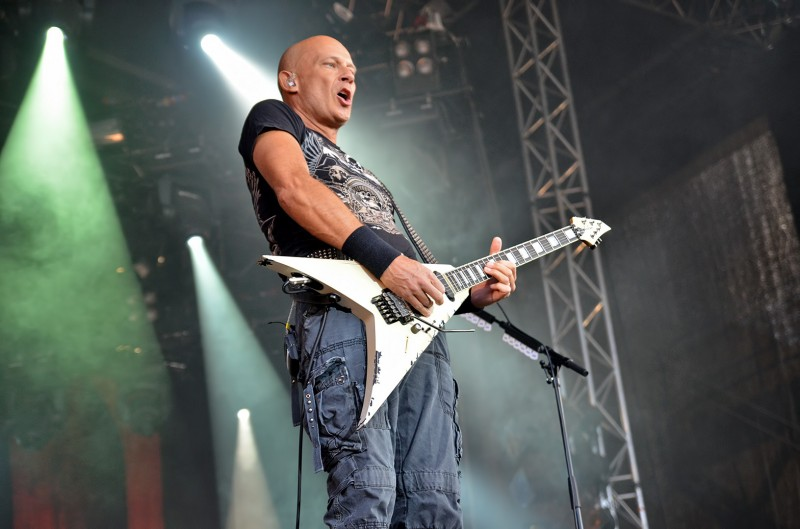 wolf hoffmann accept german heavy metal guitarist band getaway rock festival