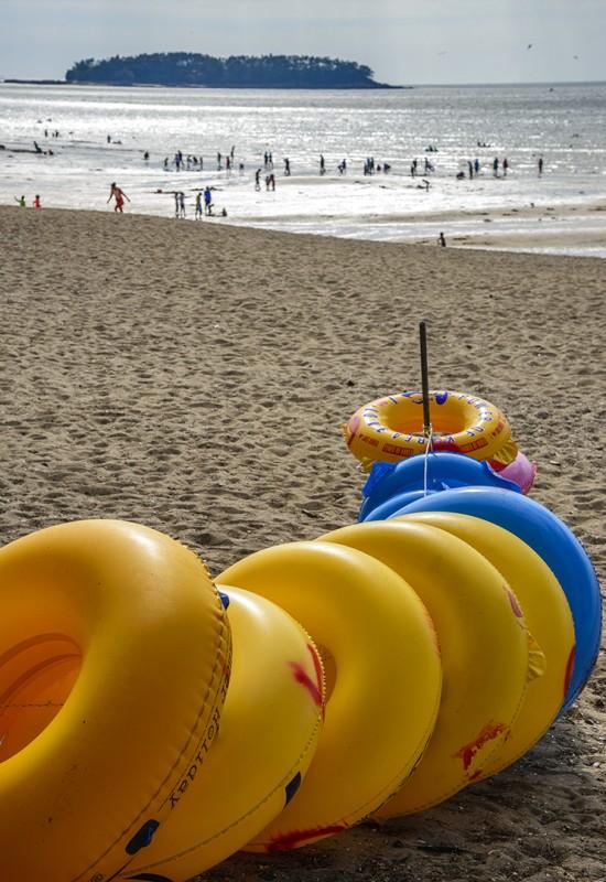 korea gosapo beach haseom island GIC tour