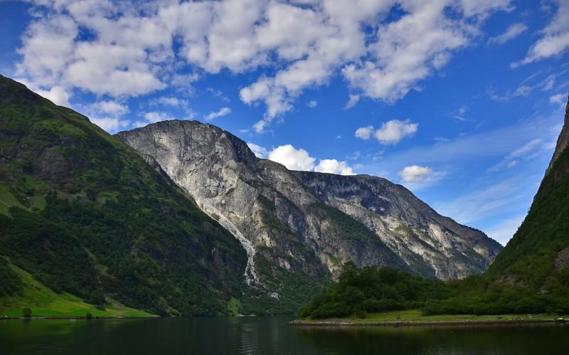 norway fjord nutshell